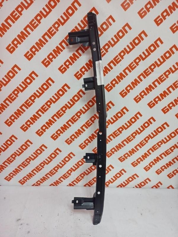 Усилитель переднего бампера MITSUBISHI LANCER X (07-) MBLAN7-000R-A0 новая