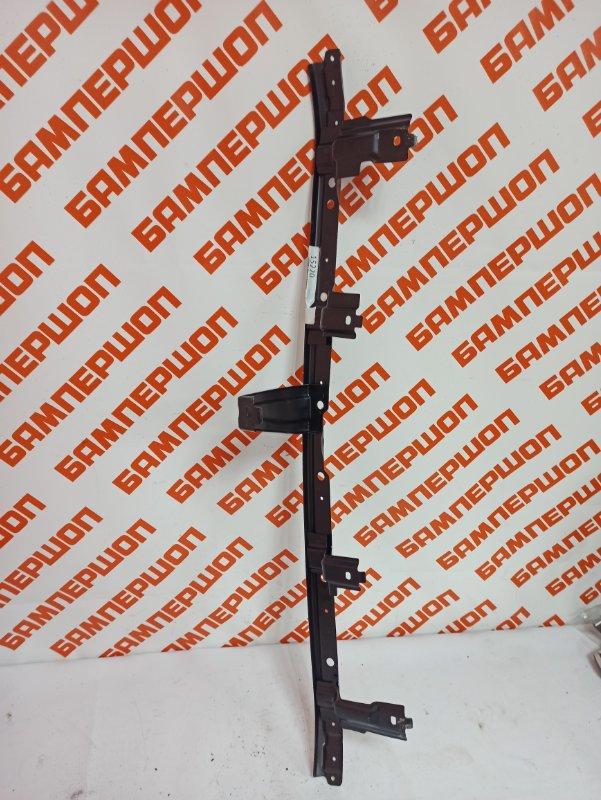 Усилитель переднего бампера MITSUBISHI LANCER X (07-)