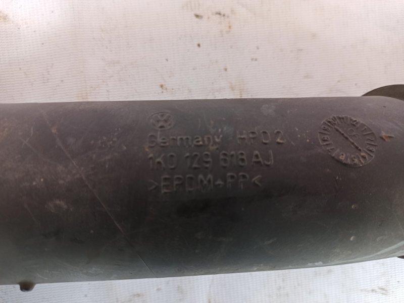 Патрубок воздушного фильтра SKODA OCTAVIA 2 A5 04-13