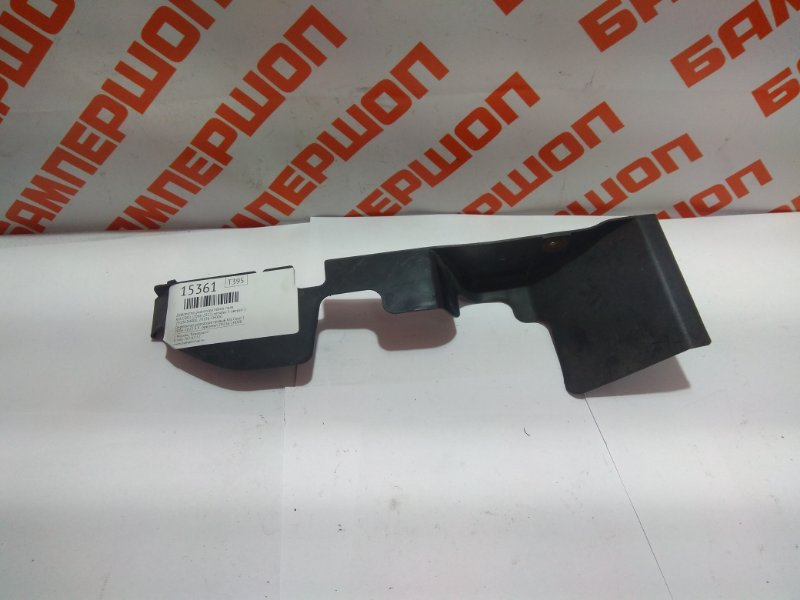 Дефлектор радиатора передний правый KIA CEED (2006-2012) 2009 хетчбек 5 дверей 1.6 291361H000 Б/У