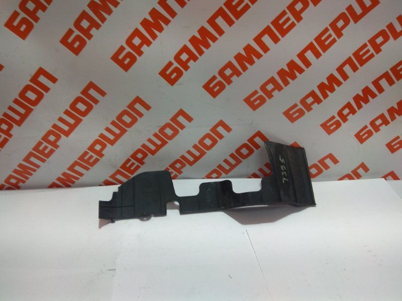 Дефлектор радиатора передний правый CEED (2006-2012) 2009 хетчбек 5 дверей 1.6