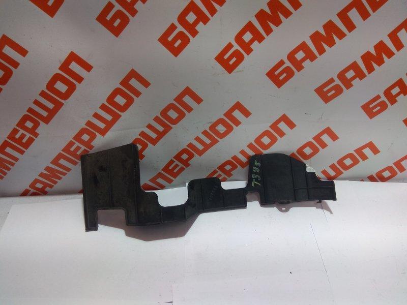 Дефлектор радиатора передний левый CEED (2006-2012) 2009 хетчбек 5 дверей 1.6