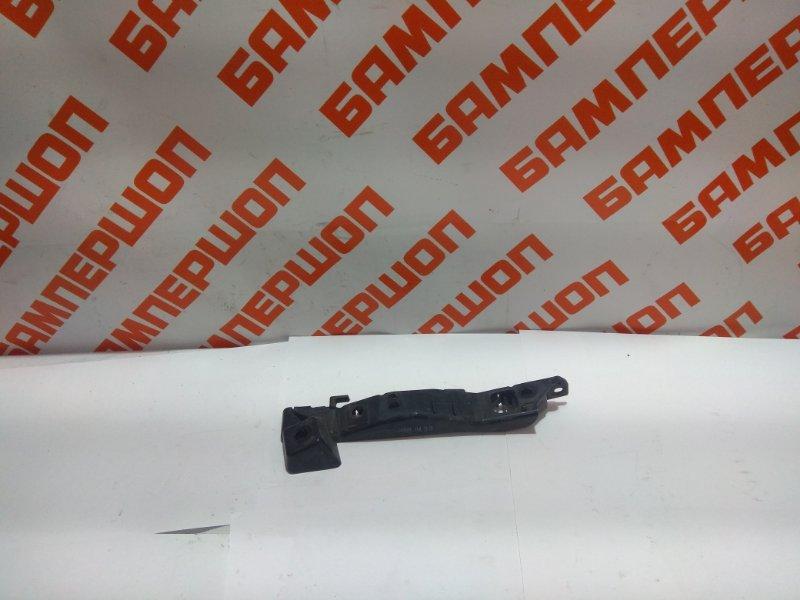 Кронштейн переднего бампера правый CEED (2006-2012) 2009 хетчбек 5 дверей 1.6