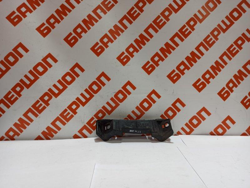 Кронштейн переднего бампера левый CEED (2006-2012) 2009 хетчбек 5 дверей 1.6