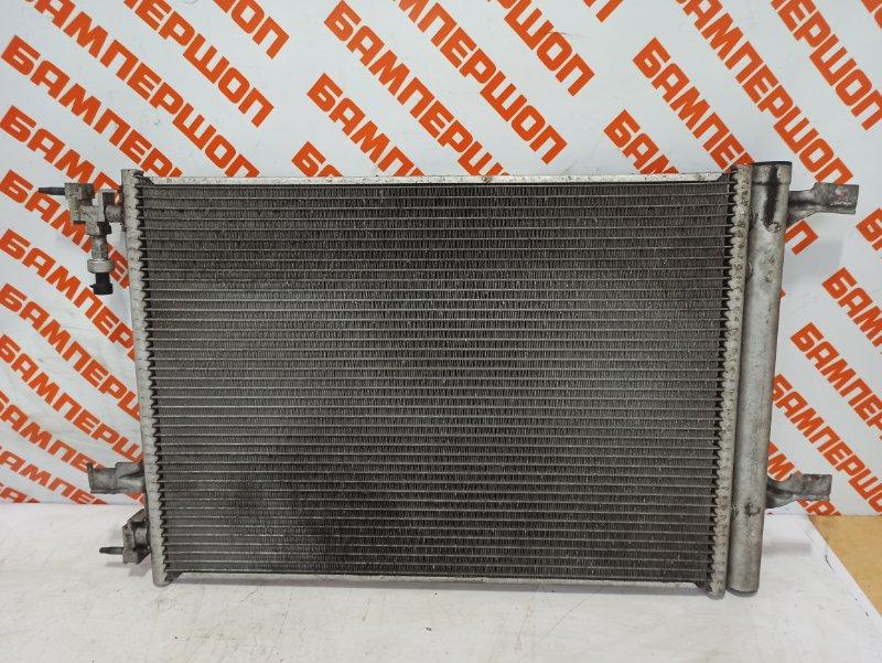 Радиатор кондиционера CHEVROLET CRUZE 2013- хетчбек 5 дверей 1.6 F16D4