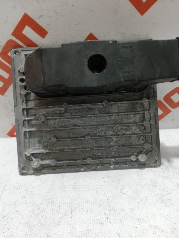 Блок управления двигателем ЭБУ FOCUS 2 (2005-2008)