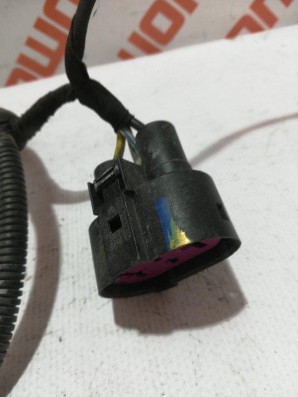 Проводка вентилятора CRUZE 2013- 2014 хетчбек 5 дверей 1.6 F16D4