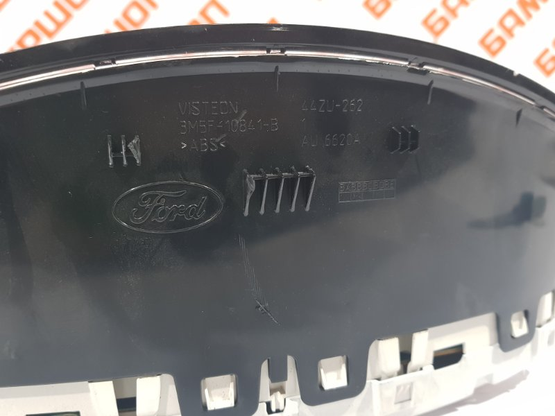 Панель приборов FOCUS 2 (2005-2008) 2006 хетчбек 5 дверей 1.6