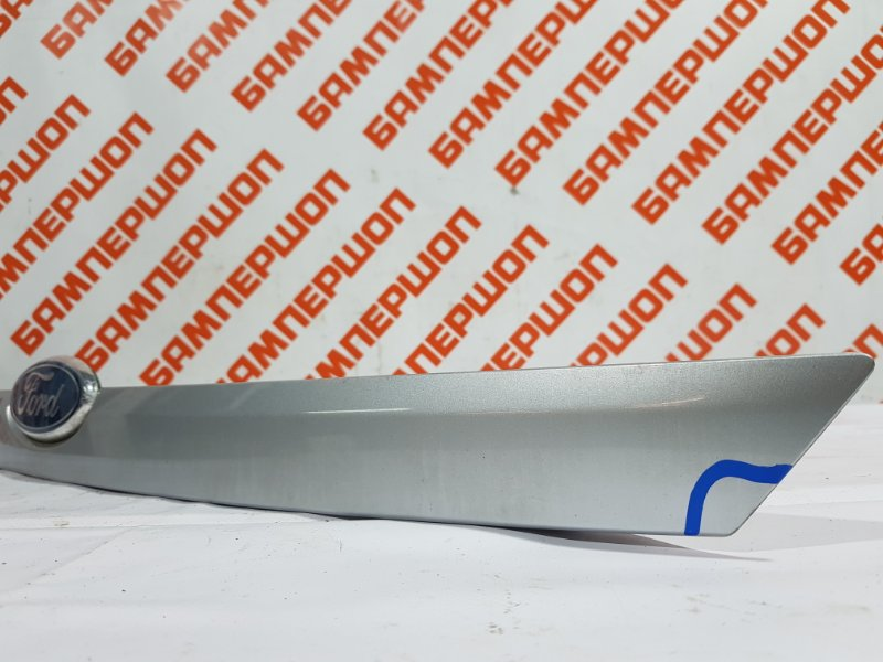Молдинг крышки багажника FORD FOCUS 2 (2008-2011) хетчбек 5 дверей 1