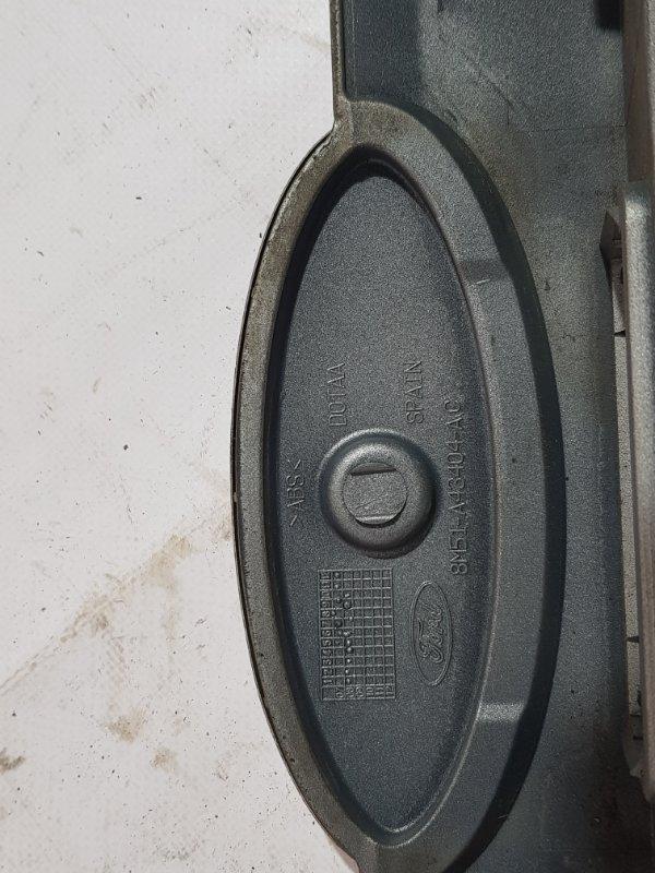 Молдинг крышки багажника FOCUS 2 (2008-2011) 2008 хетчбек 5 дверей 1