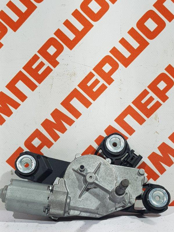 Моторчик стеклоочистителя FORD FOCUS 2 (2008-2011) 2008 хетчбек 5 дверей 1 1357105 БУ