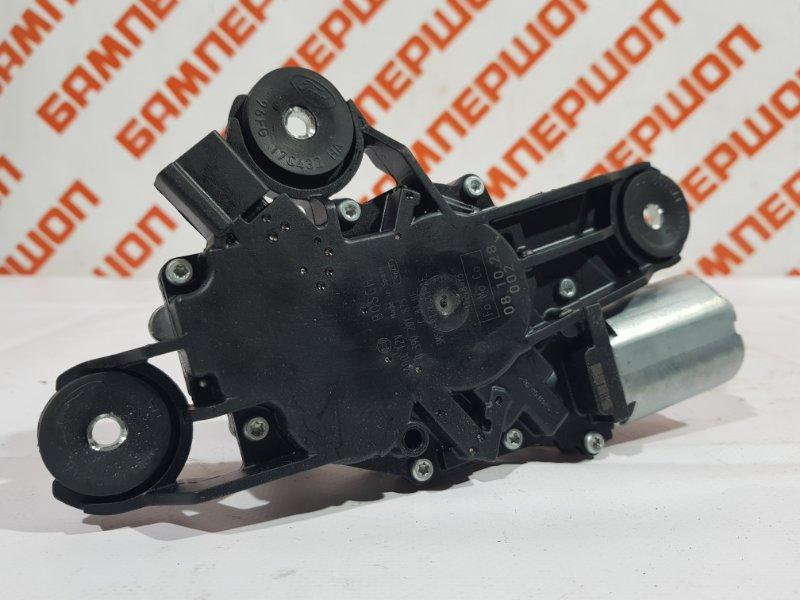Моторчик стеклоочистителя FORD FOCUS 2 (2008-2011) хетчбек 5 дверей 1