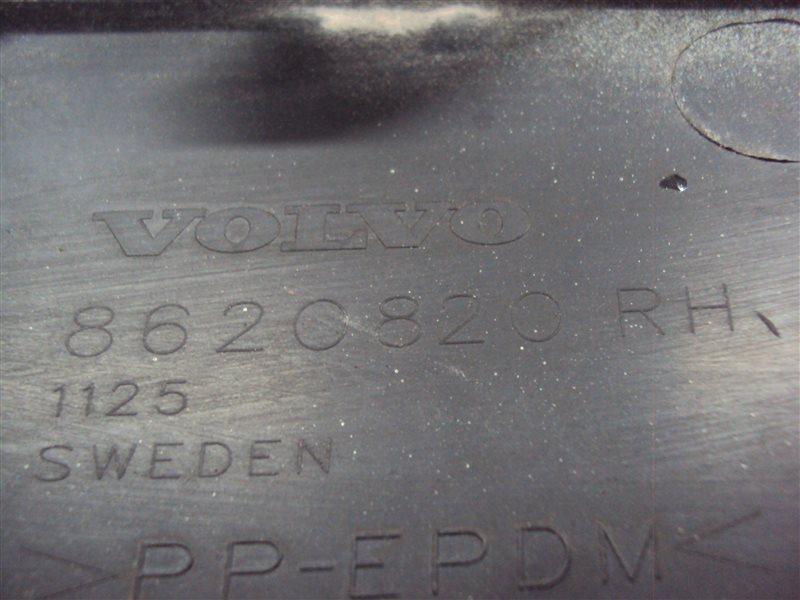 Планка под фонарь правая Volvo XC90 C59 B5254T2