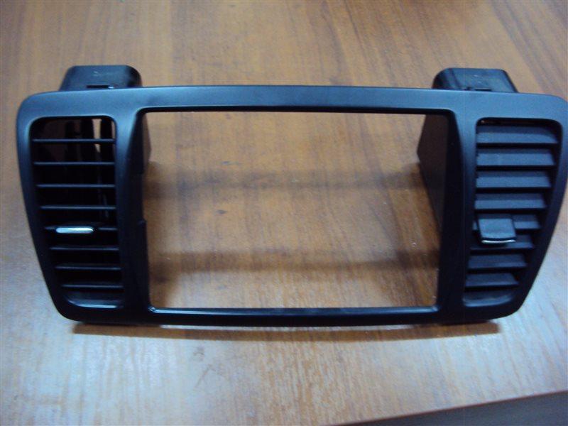 Дефлектор передний Subaru Legacy BP5 EJ20XHB Б/У
