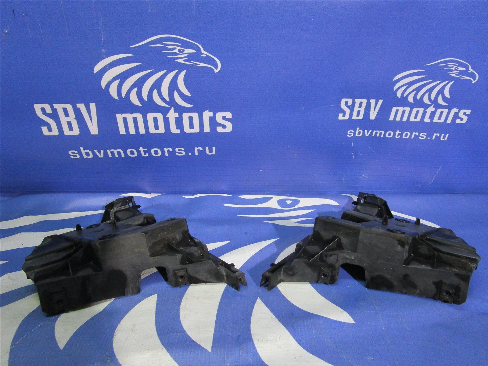 Крепление бампера переднее Volvo S80 TS B6294S2