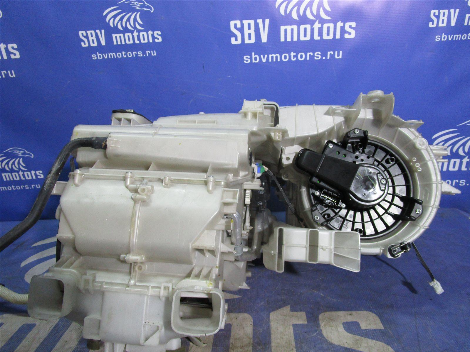 Корпус печки Toyota Camry ACV40 2AZ-FE контрактная