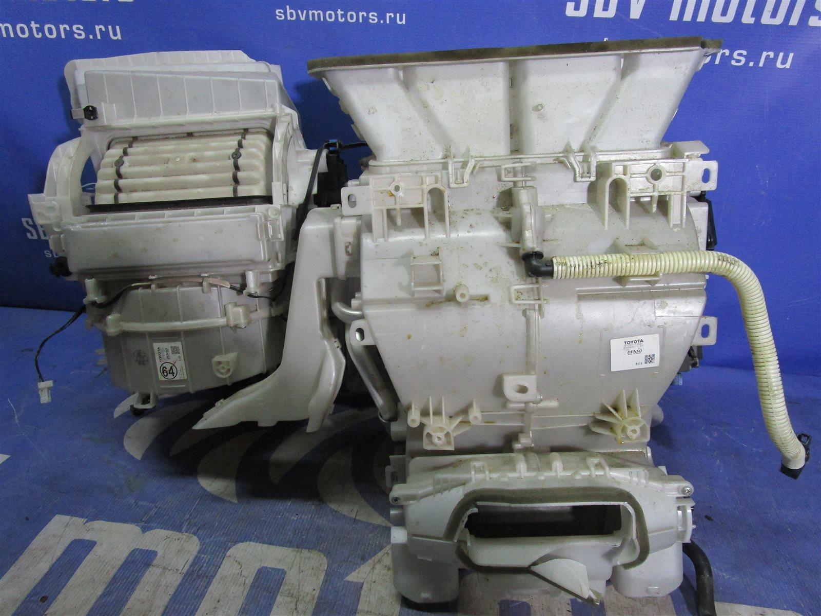 Корпус печки Camry ACV40 2AZ-FE