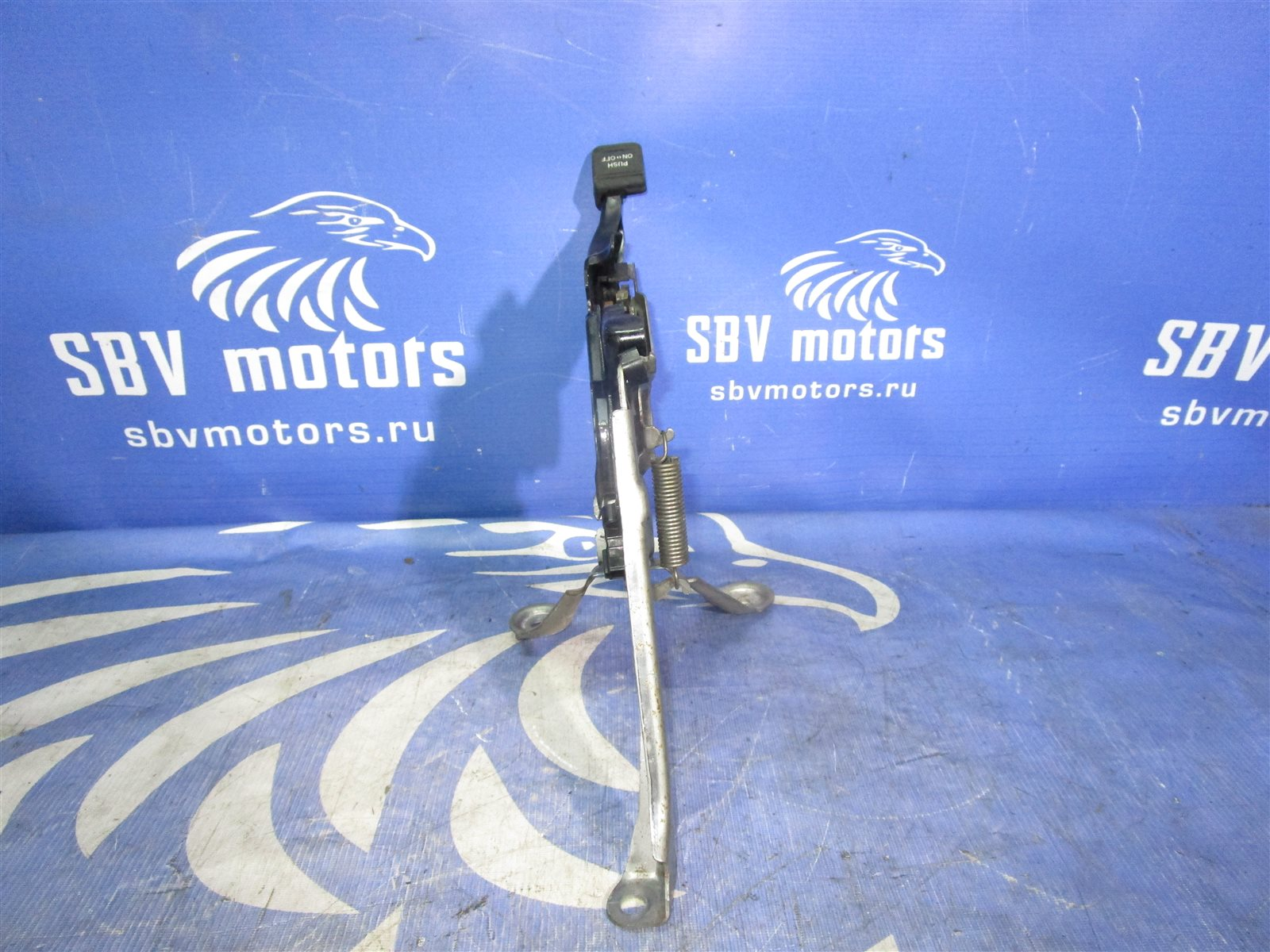 Педаль тормоза Camry 2006 ACV40 2AZ-FE