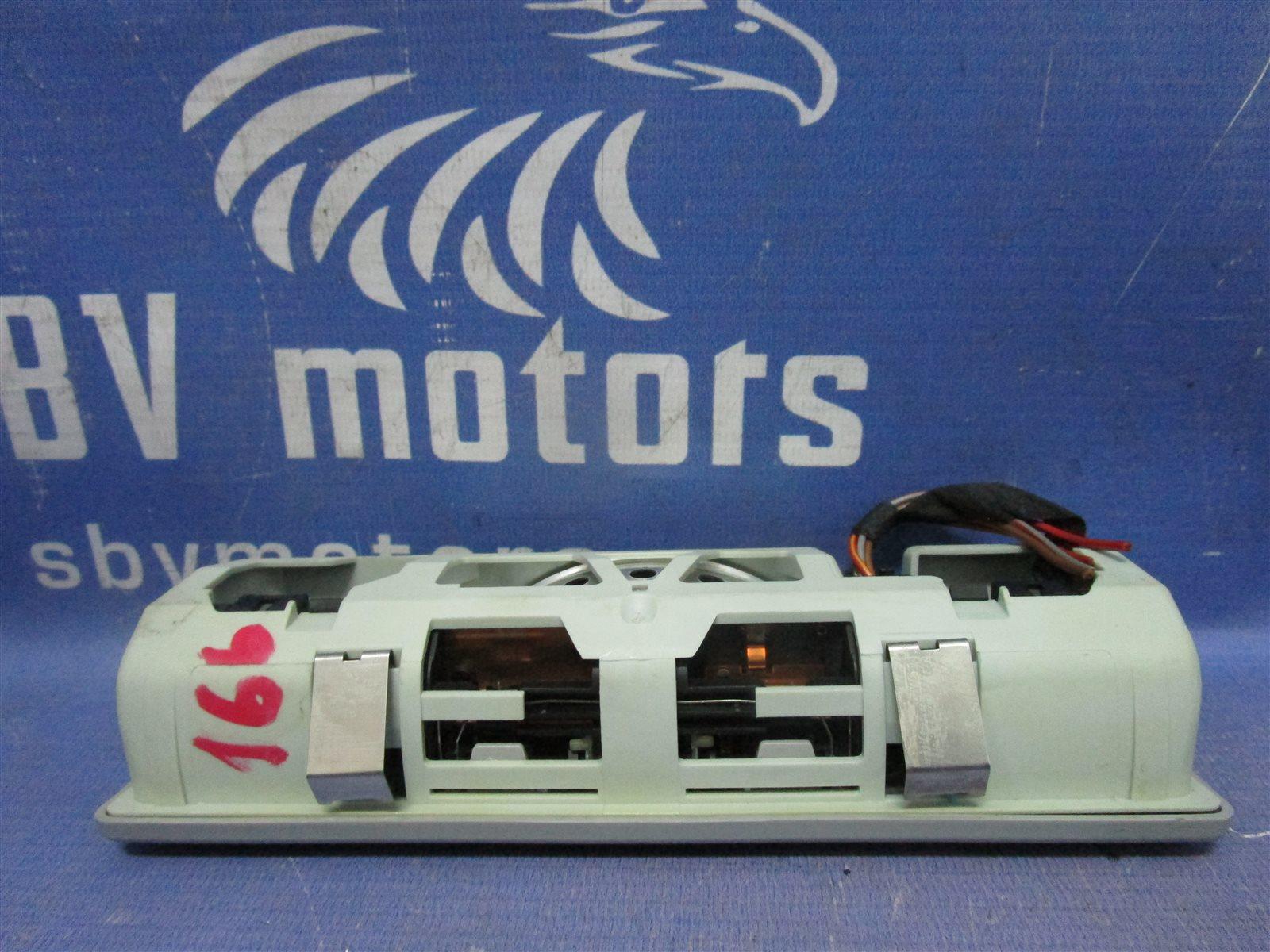 Плафон салона BMW 5-series E39 M52 228