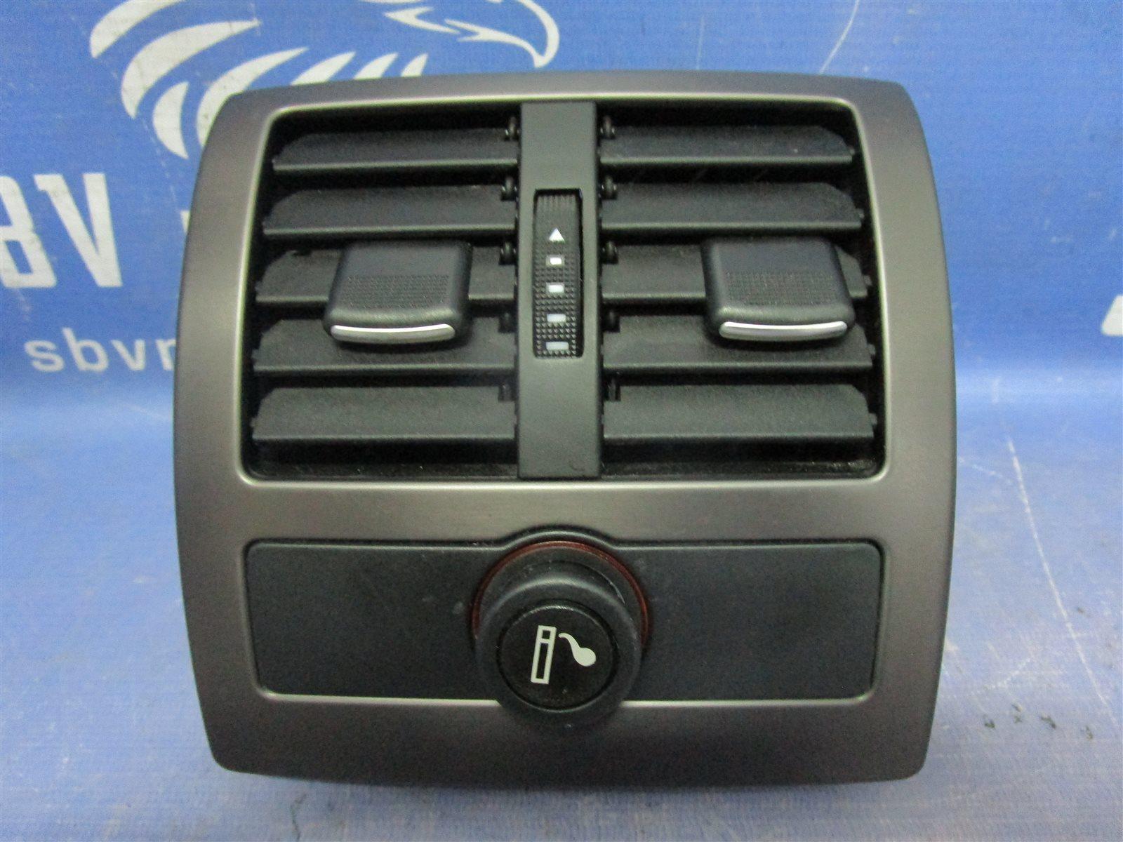 Дефлектор задний Audi A6 1999 C5 4B5 4B0819203 контрактная