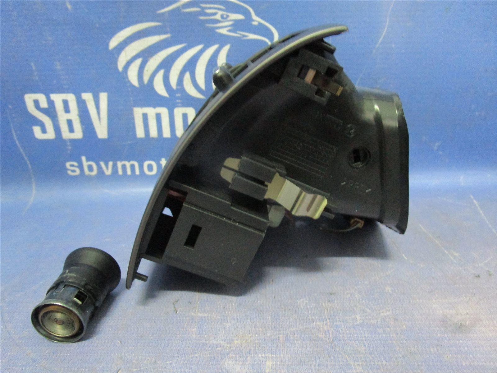 Дефлектор задний Audi A6 C5 4B5