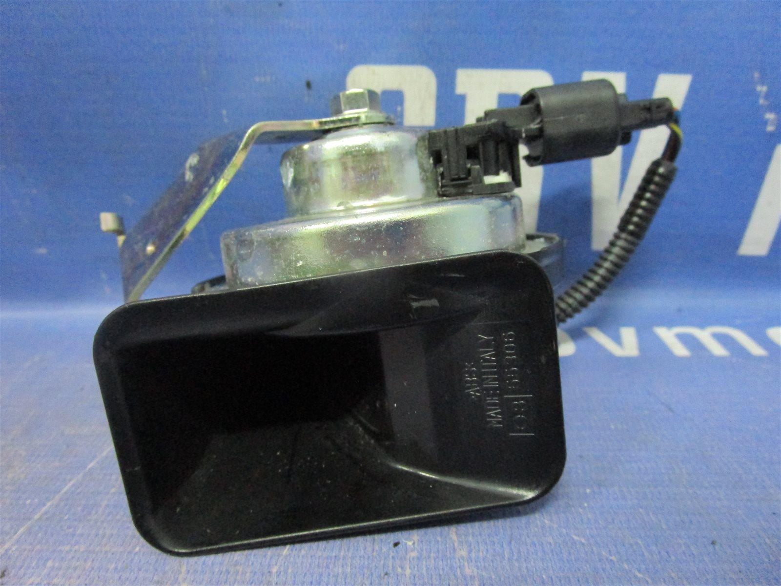 Сигнал звуковой Volvo V40 MV48 D4204T