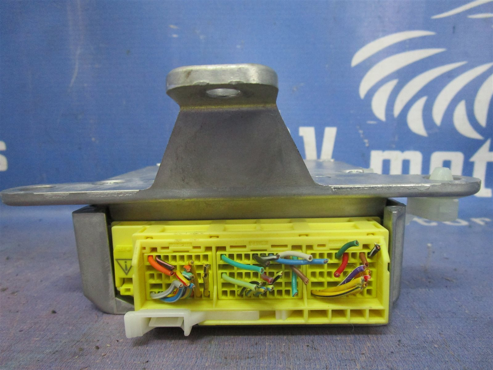 Блок управления аирбаг Subaru Forester SH5 EJ205