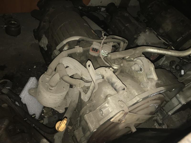 АКПП Subaru 31000ag800 контрактная