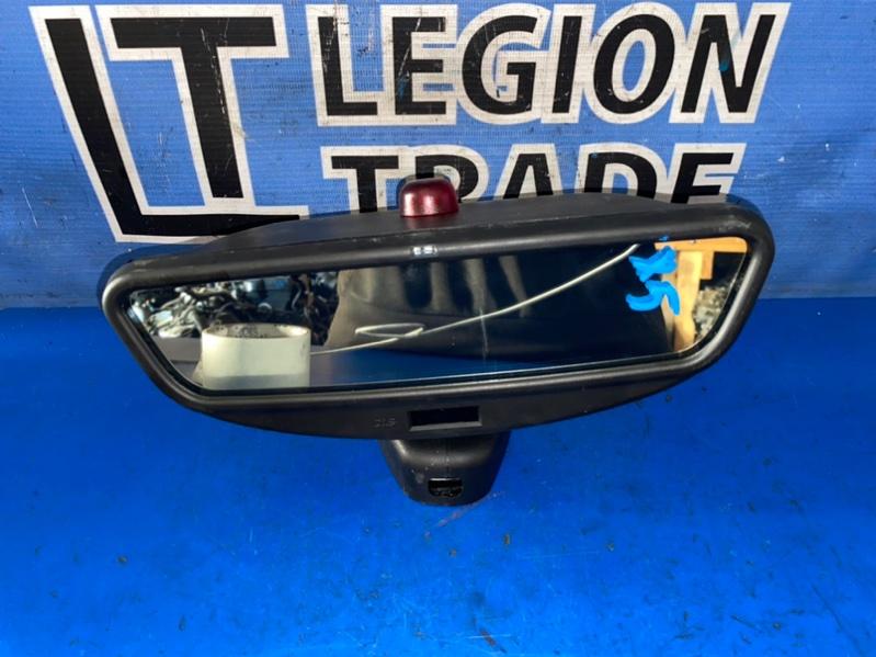 Зеркало заднего вида BMW X5 04.2004 E53 N62B44 контрактная