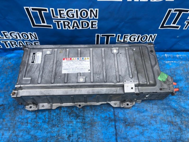 Батарея высоковольтная TOYOTA PRIUS NHW20 1NZFXE G928047110 контрактная