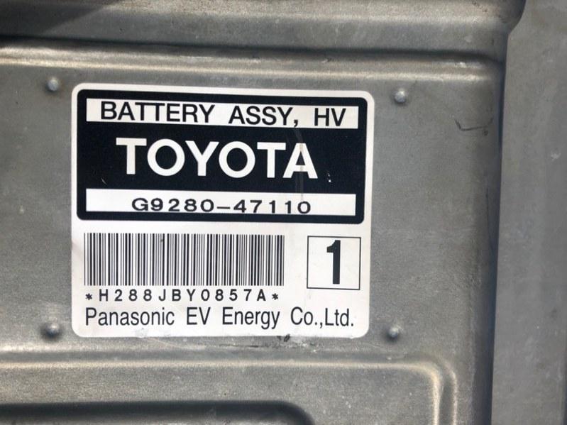 Батарея высоковольтная PRIUS NHW20 1NZFXE