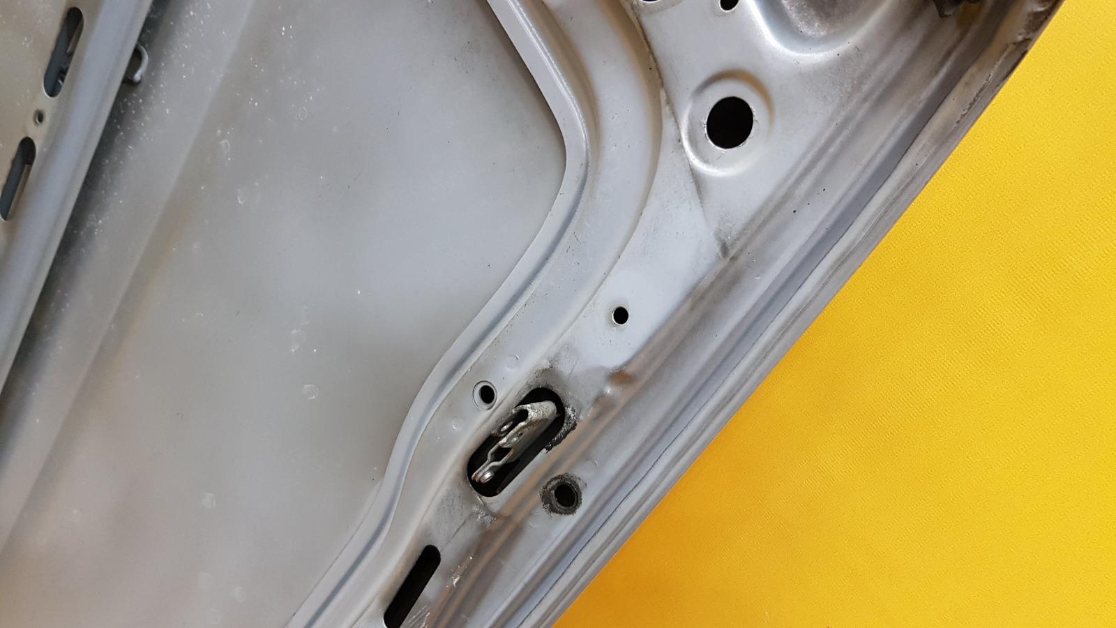 Капот 1995 E34 M60B30 3.0