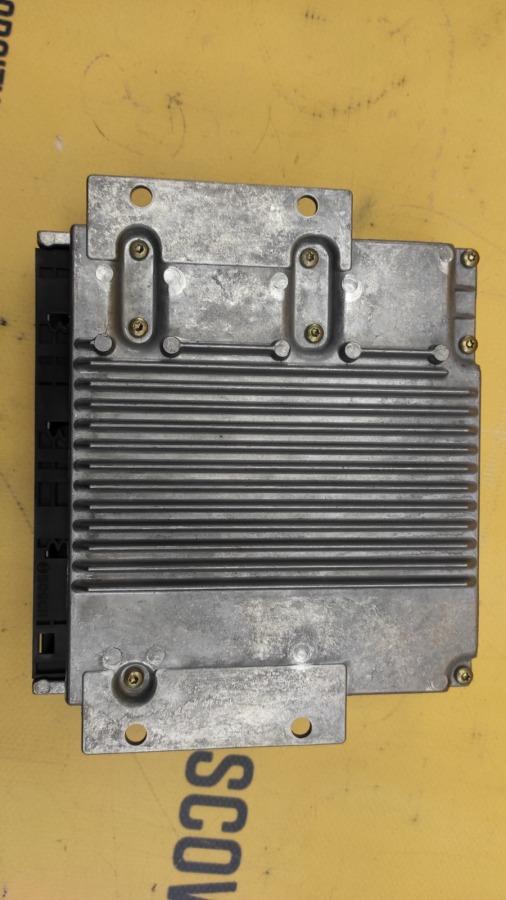 ЭБУ двигателя 2003 W163 M113.981 5.5