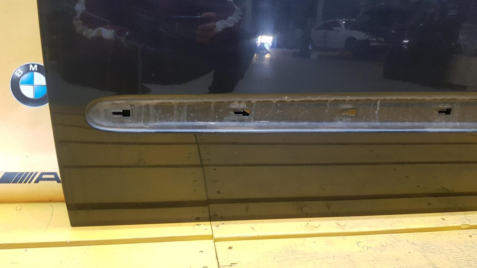 Дверь передняя левая 2005 W639 M112.951 3.2