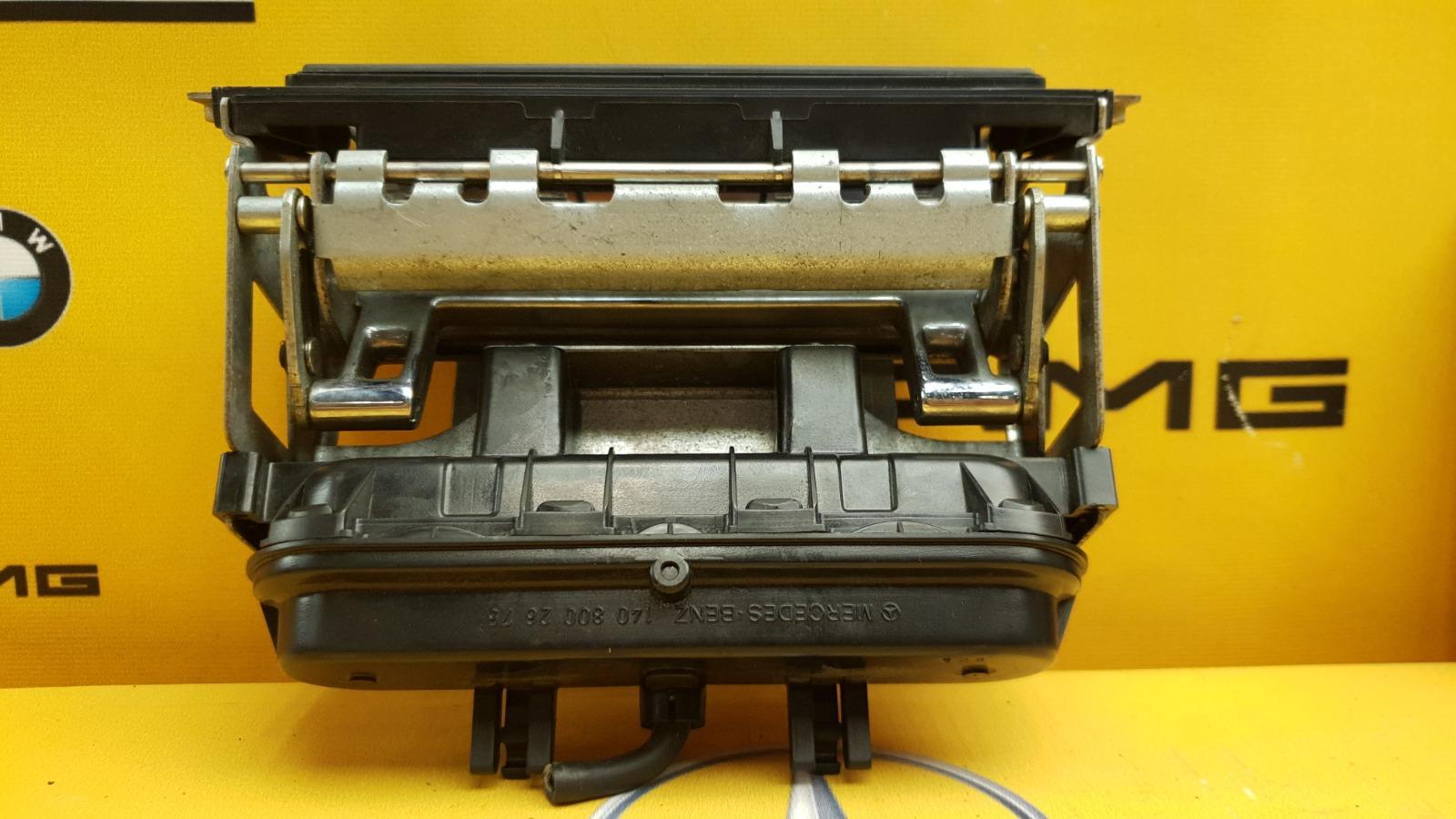 Ручка багажника Mercedes-Benz W140 M104.994 3.2