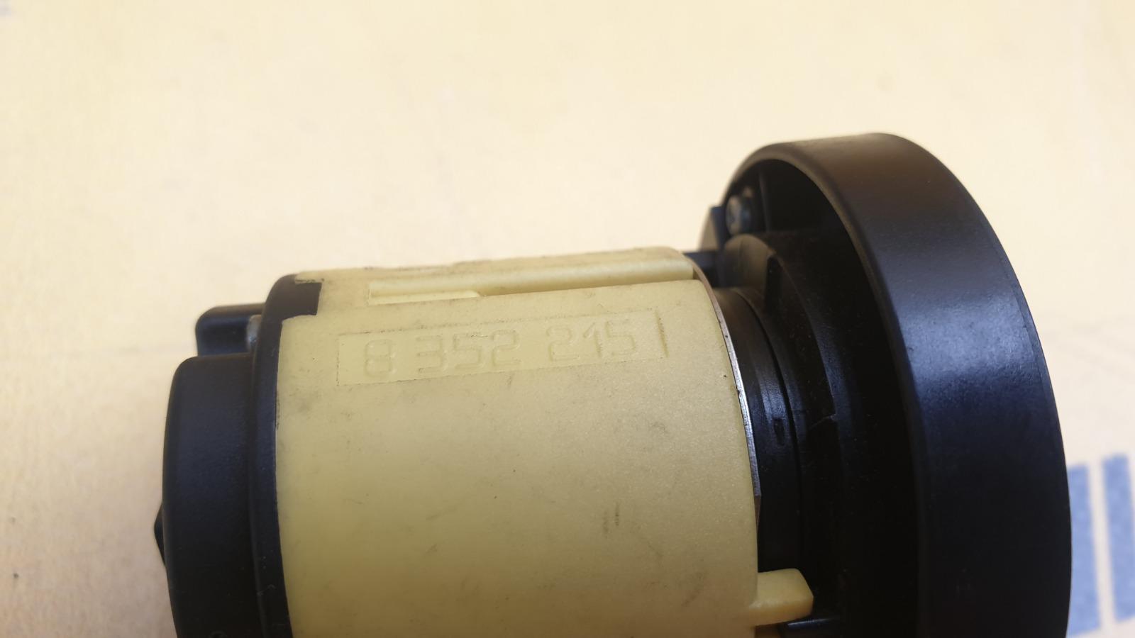 Кнопка ПТФ 2001 E38 M60B40 4.0