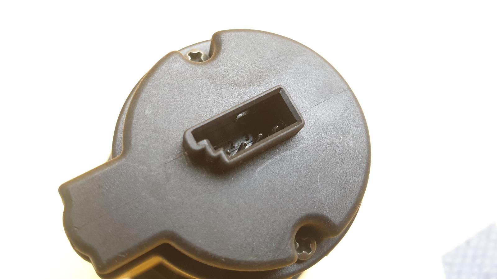 Кнопка ПТФ BMW E38 M73B54 5.4