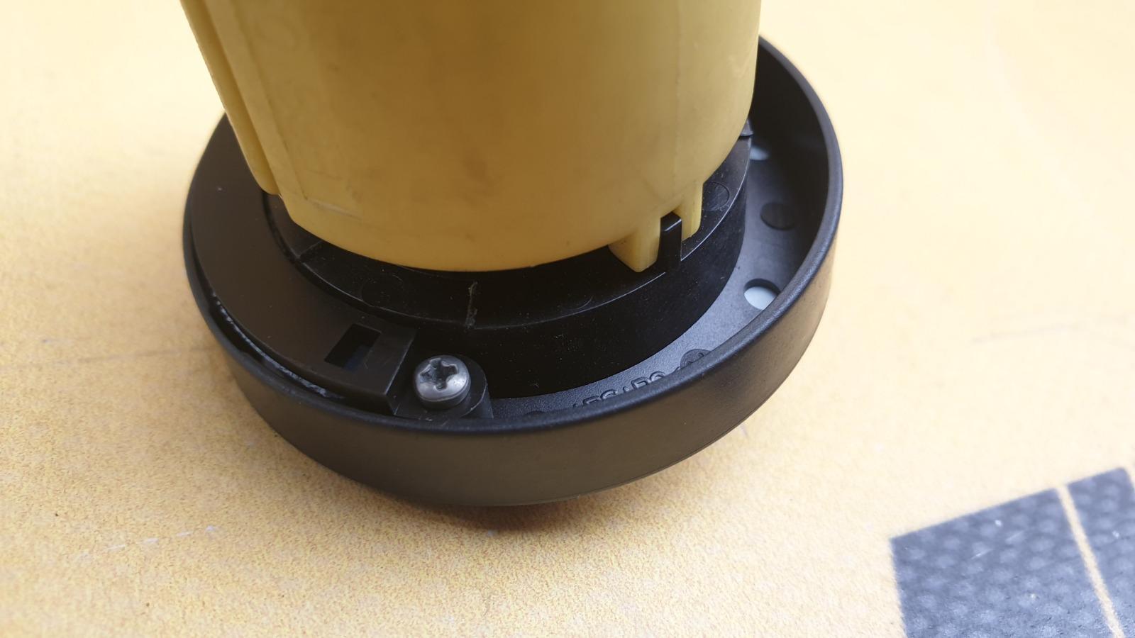 Кнопка ПТФ 1995 E38 M73B54 5.4
