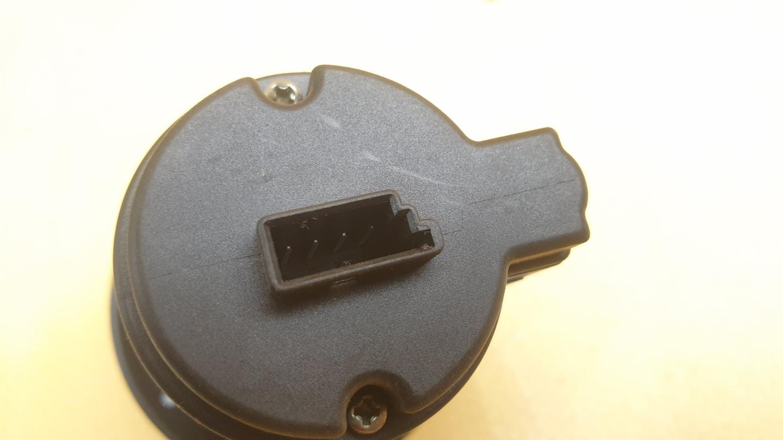 Переключатель света 2001 E38 M60B40 4.0