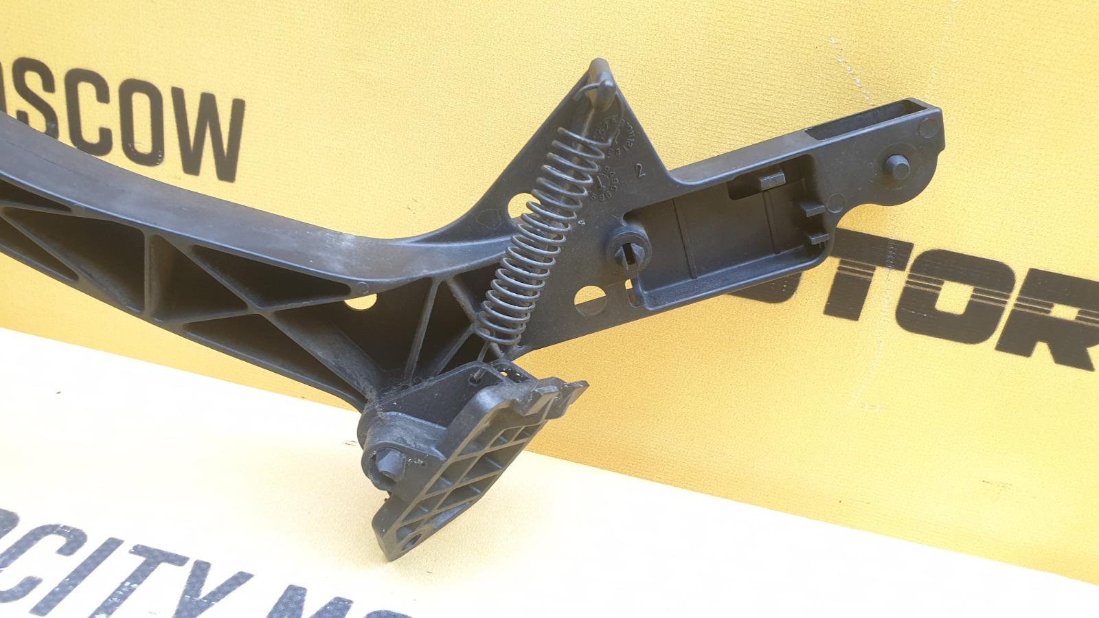 Педаль газа 1996 W210 M119.980 5.0
