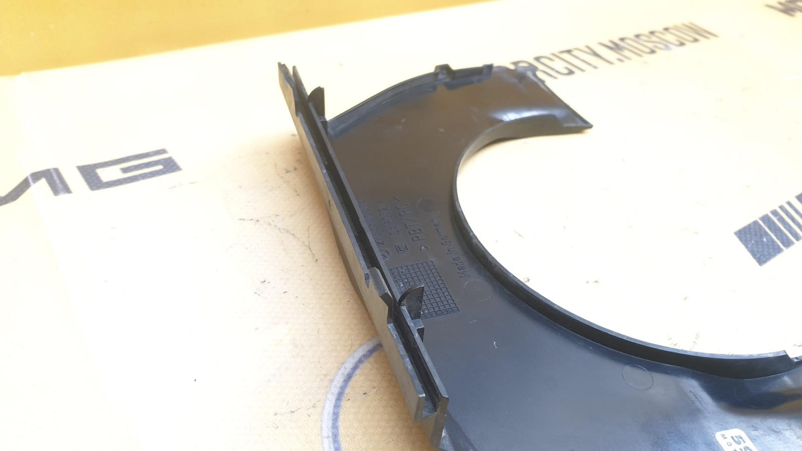 Накладка стеклоочистителя 1996 W210 M119.980 5.0