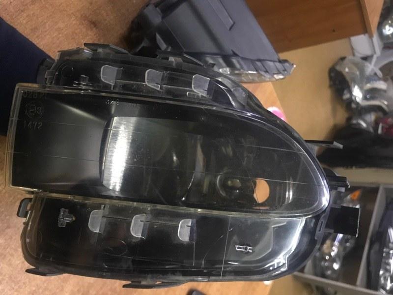 Фара противотуманная передняя GS300 2005-2012 GRS190