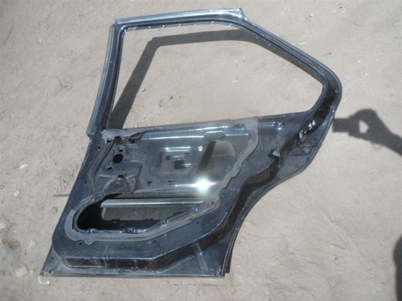 Дверь задняя правая BMW 3-Series E36