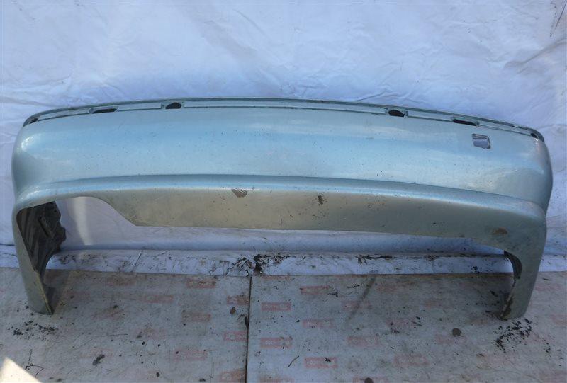 Бампер задний BMW 5-Series 1997-2004 E39 51128159369L Б/У