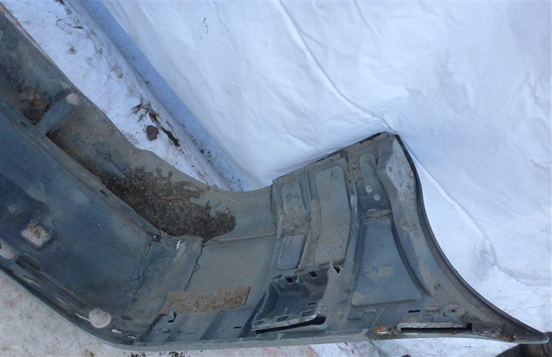 Бампер задний 5-Series 1997-2004 E39