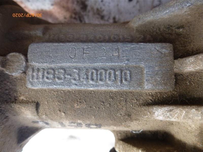 Рейка рулевая ВАЗ 2170 седан 21126