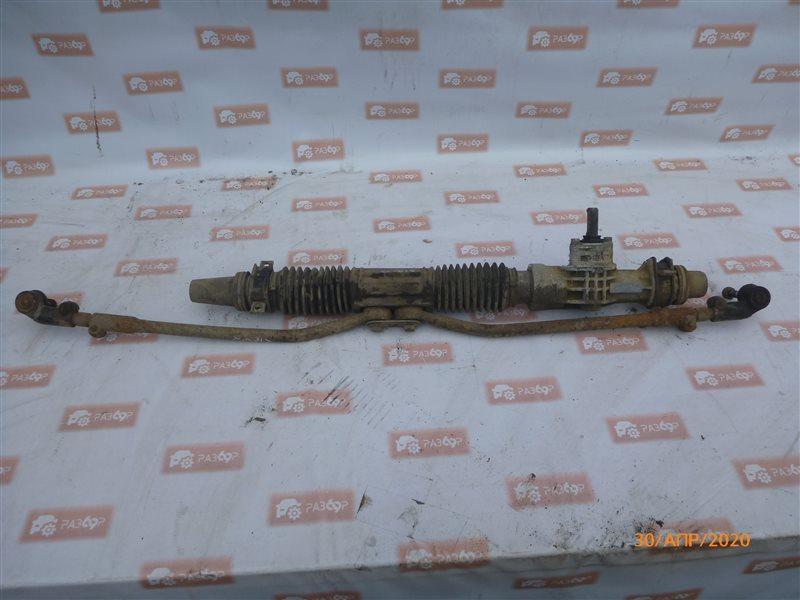 Рейка рулевая ВАЗ 2170 2007 седан 21126 Б/У