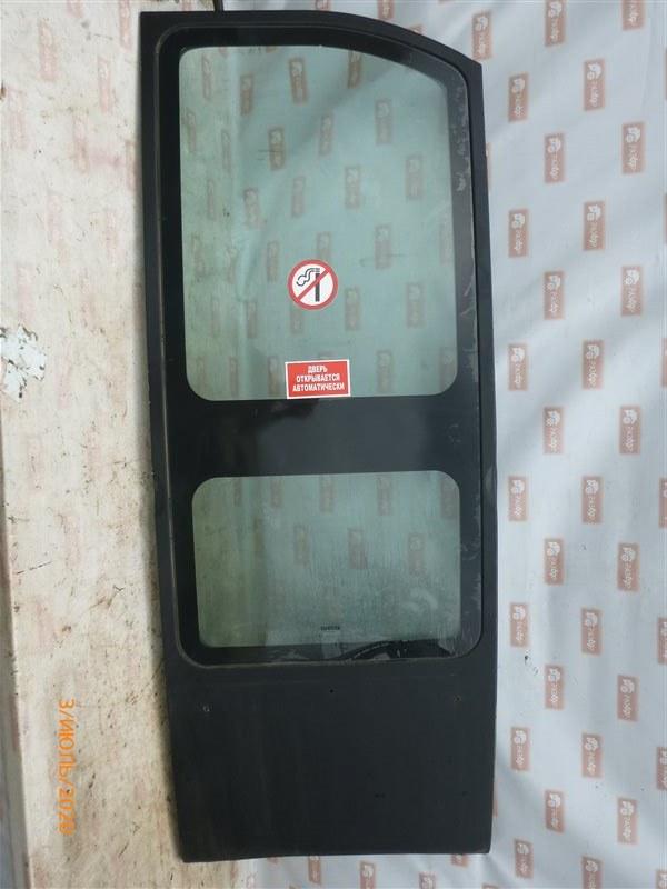 Дверь передняя правая Iveco Daily 2008 50c15v f1с Б/У