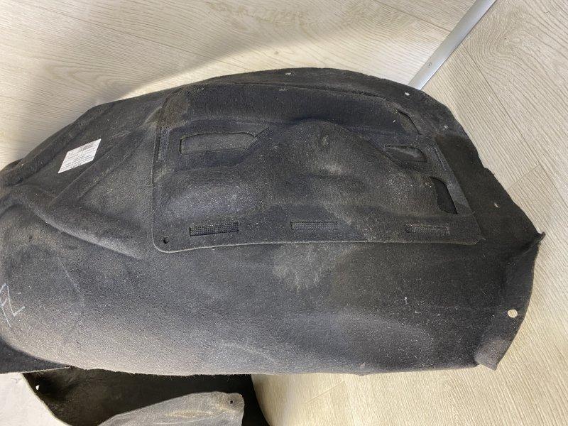 Подкрылок передний левый CAYENNE S HYBRID 2010 958 M06.EC