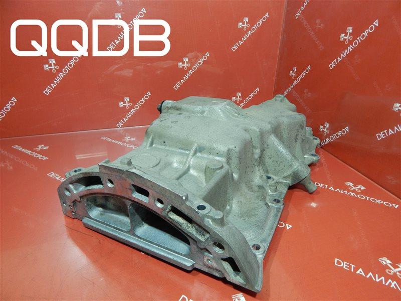 Поддон Ford QQDB 4M5G-6675-FJ Б/У